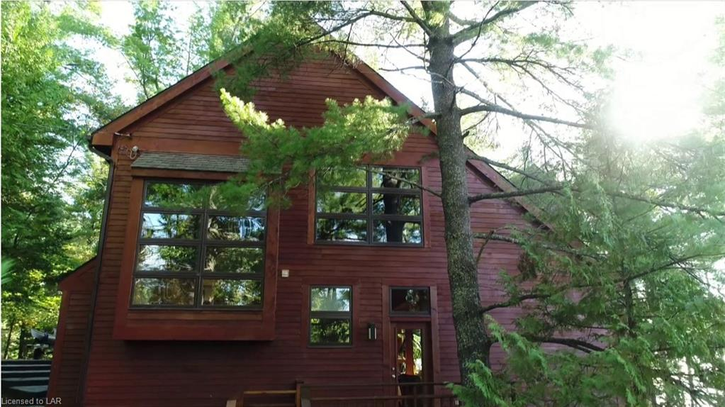 1200 Niddries Lane, Haliburton Ontario, Canada